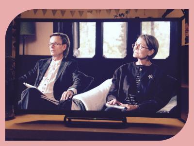 Netflix & Co: Die Patchworkfamilie